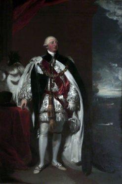 George III | Thomas Lawrence | Oil Painting