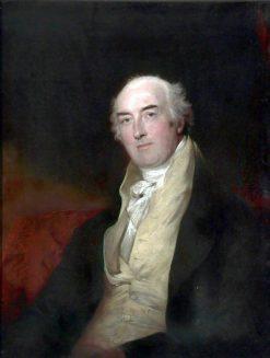 Thomas William Coke of Holkham   Thomas Lawrence   Oil Painting