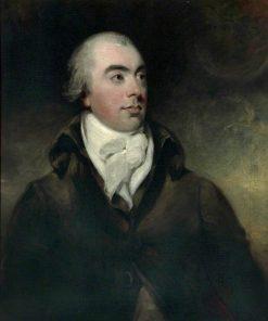 John Bradburne | Thomas Lawrence | Oil Painting
