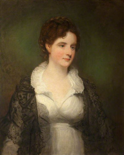 Maria Wilson (1772-1852)