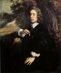 Everhard Jabach | Peter Lely | Oil Painting