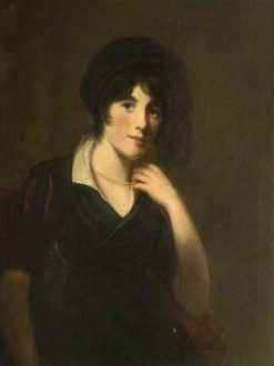 The Cornish Girl | John Opie | Oil Painting