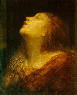 Magdalen | George Frederic Watts | Oil Painting