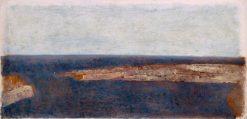 Malta | George Frederic Watts | Oil Painting