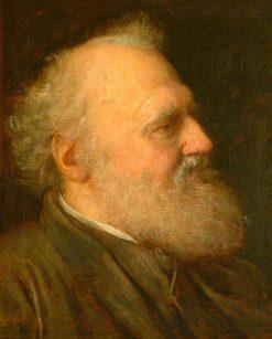 H Toby Prinsep | George Frederic Watts | Oil Painting