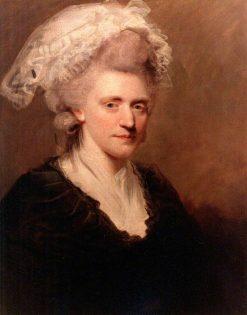 Sarah Wedgwood | Sir Joshua Reynolds | Oil Painting