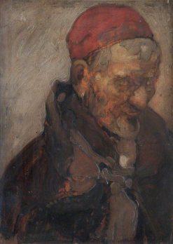A Beggar