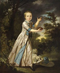 Master George Edward Graham (1771-1834) | Tilly Kettle | Oil Painting