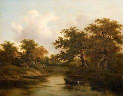 Solitude | John Crome | Oil Painting
