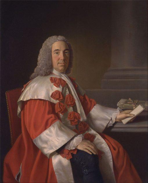 Alexander Boswell