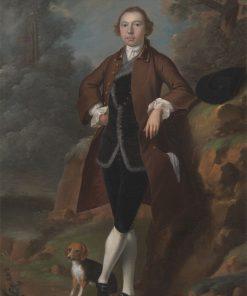 William Farington of Shawe Hall