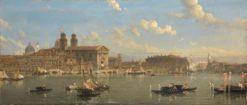 The Giudecca