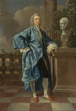 Dr Charles Chauncey