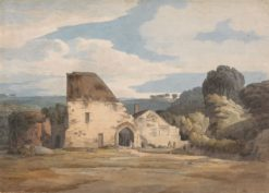 Dunkerswell Abbey