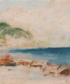 Coastal Scene | Hercules Brabazon Brabazon | Oil Painting