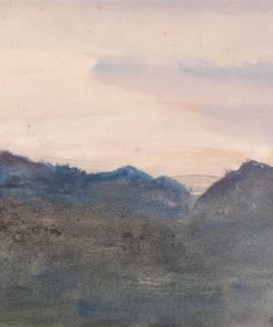 Evening Landscape | Hercules Brabazon Brabazon | Oil Painting