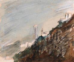 Tivoli | Hercules Brabazon Brabazon | Oil Painting