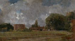 Golding Constable's House
