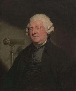 Peter Dolland | John Hoppner | Oil Painting