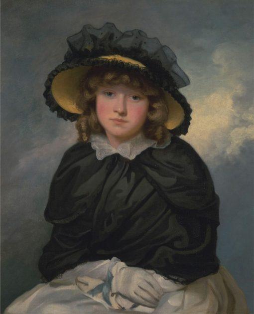 Louisa Jane