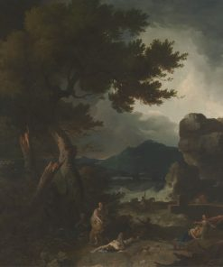 The Destruction of the Children of Niobe | Richard Wilson