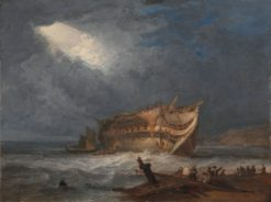 The Wreck of the Dutton