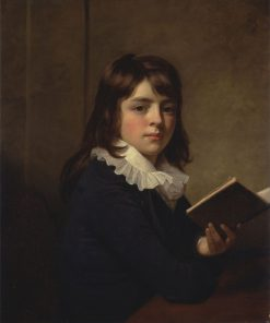 Portrait of a Boy | Sir William Beechey | Oil Painting