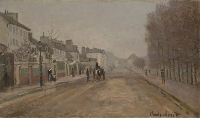 Boulevard Heloise