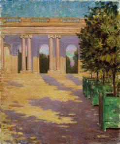 Arcade of the Grand Trianon