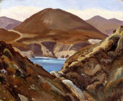 Yankee Point | Edward Bruce | Oil Painting