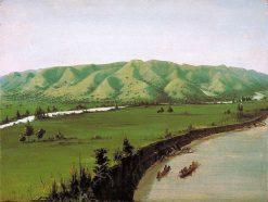 Nishnabottana Bluffs