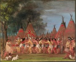 Dance of the Chiefs