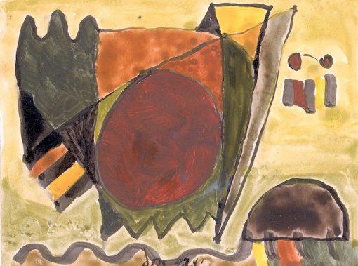 Centerport | Arthur Dove | Oil Painting