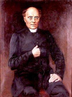 J.L.Runeberg | Albert Edelfelt | Oil Painting
