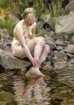 Dagmar | Anders Zorn | Oil Painting