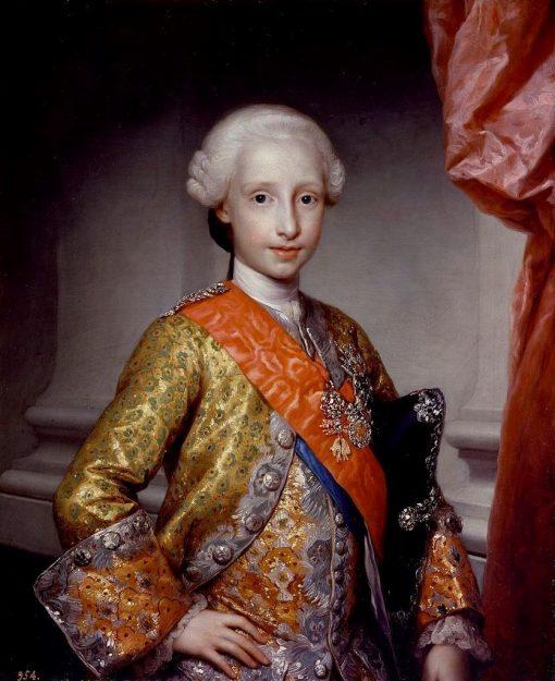 Antonio Pascual de Borbón y Sajonia