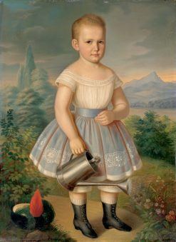 Berca Lokšanského | Peter Michal Bohú? | Oil Painting