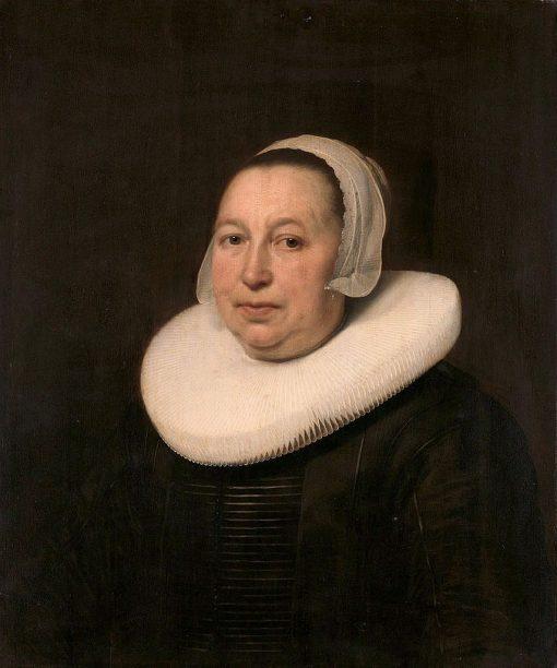 Maria Pietersdr de Leest