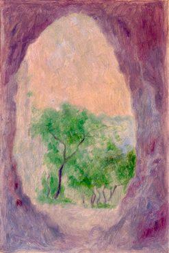 Krajina I | Dezider Czölder | Oil Painting
