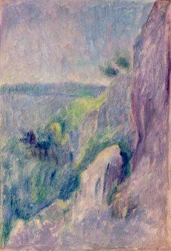 Krajina III | Dezider Czölder | Oil Painting