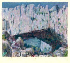 More II | Dezider Czölder | Oil Painting