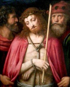 Ecce Homo | Bernardino Luini | Oil Painting