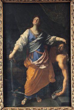 Judith | Carlo Maratta | Oil Painting
