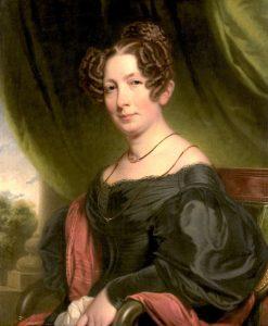 Maria Antoinette Charlotte Sanderson