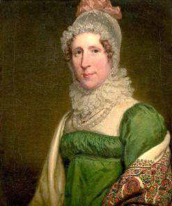 Suzanna Maria Crommelin