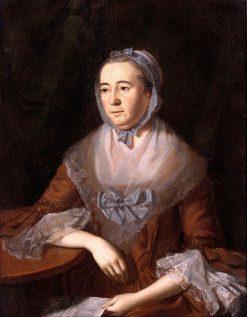 Anne Catharine Hoof Green | Charles Willson Peale | Oil Painting