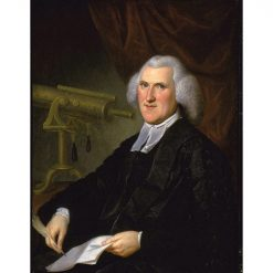 John Ewing | Charles Willson Peale | Oil Painting