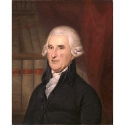 Thomas McKean | Charles Willson Peale | Oil Painting