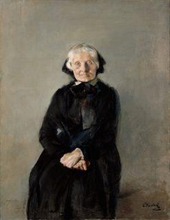 Marie Krohg