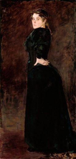 Mrs. Alexandra Thaulow